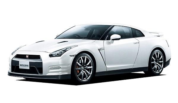 2011年式GT-R