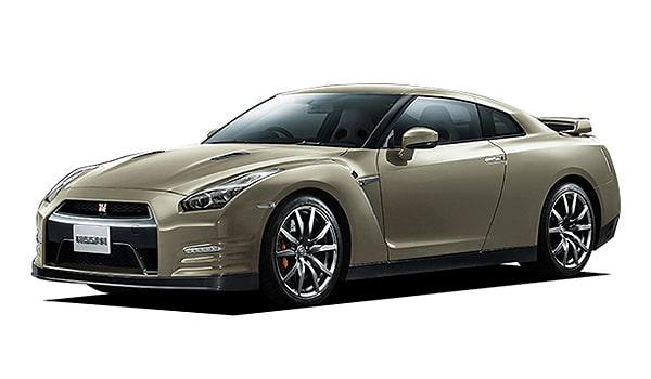 2015年式GT-R