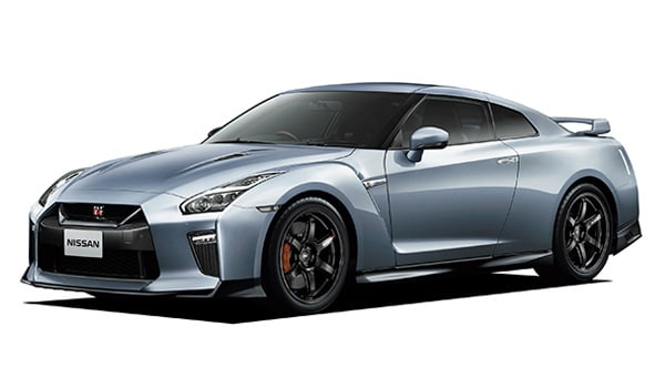 2017年式GT-R
